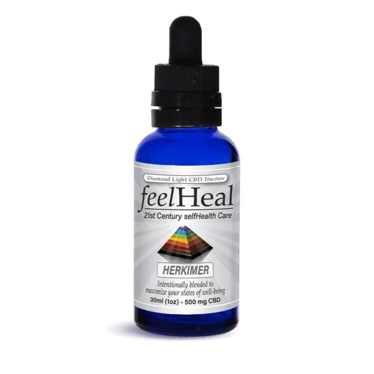 Herkimer CBD herbal blend