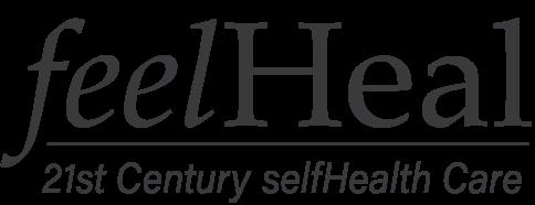 feelHeal logo